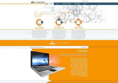 Gianluca ferrari web designer freelance milano for Web designer milano