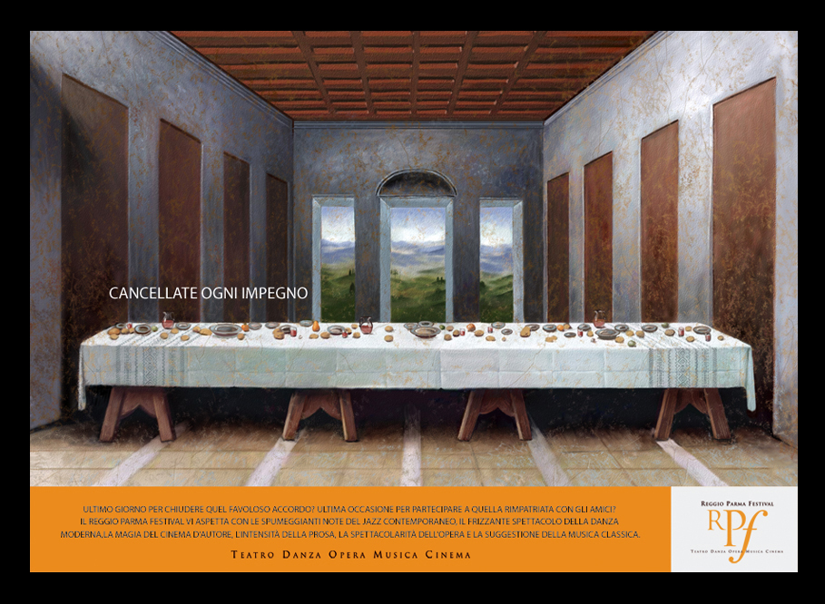 ART DIRECTOR Milano 2360