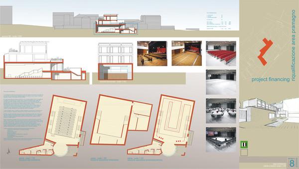 INTERIOR DESIGN Lecco 3399