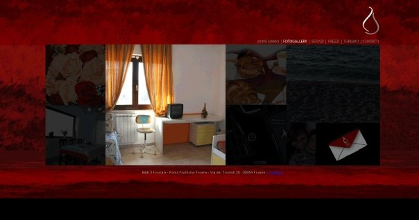 WEB DESIGNER Roma 7819