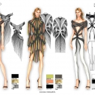 FASHION DESIGNER Milano 201014