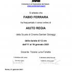 PRODUZIONE VIDEO E AUDIO Torino 201300