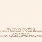 GRAPHIC DESIGNER Milano 68776