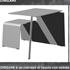 INDUSTRIAL DESIGN Milano 104232