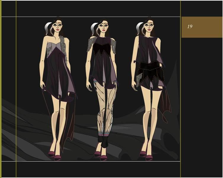 FASHION DESIGNER Roma 132914