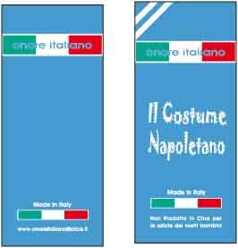 GRAPHIC DESIGNER Napoli 41397