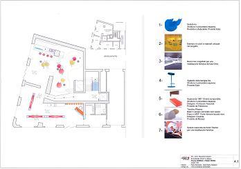 INTERIOR DESIGN Milano 50442