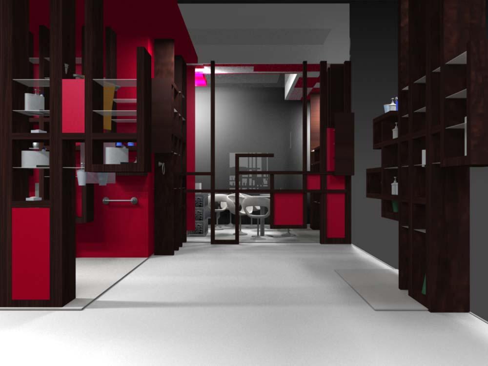 INTERIOR DESIGN Milano 53022
