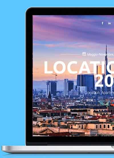 GRAPHIC DESIGNER Milano 55254