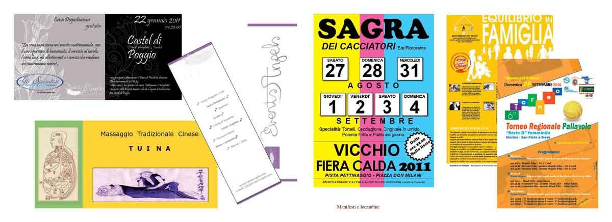 GRAPHIC DESIGNER Firenze 67236