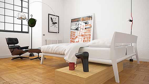 INTERIOR DESIGN Milano 82038